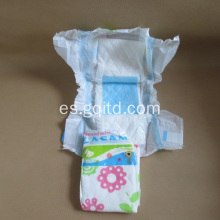 Etiqueta privada Ultra Thin Sleepy Baby Pañal