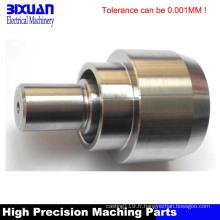 Pièce d'usinage de haute précision (BIX2012-HP024)