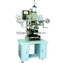 Machine d'impression automatique de transfert de chaleur