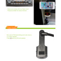Bluetooth Car Wireless FM Transmitter with Phone Holder