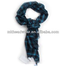 fashion men viscose scarf