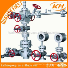 API X-mas Tree and christmas tree wellhead China
