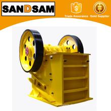 China professionelle Herstellung Stone Crusher Machine Preis