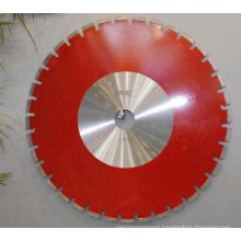 Wall Diamond Laser Blade
