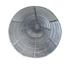 Stainless Steel Cone Filter Element