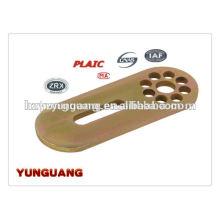 hardware elétrico fabricante OEM placa de fio de cobre equipamento de distribuição elétrica hardware encaixe conector elétrico