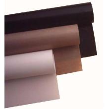 Fibra de PTFE de fibra de vidrio Cinta Teflon Hojas