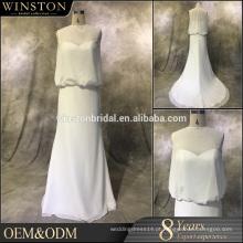 Vestidos de vestidos de grega de alta qualidade vestidos de noite
