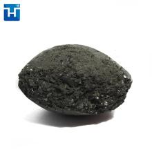 Suministro de briquetas de silicio / bola de silicio / polvo de metal de silicio