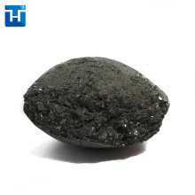 Anyang silicon briquette use as matallurgical raw material