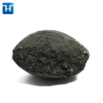 China hot selling silicon briquette/silicon ball manufacturer