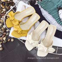 Fancy chappal sandal open toe lady slipper ladies shoes new