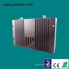 Répéteur de signal d'amplificateur mobile à double bande Egsm WCDMA 20dBm (GW-20EW)