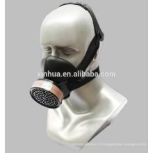 masque facial ebola