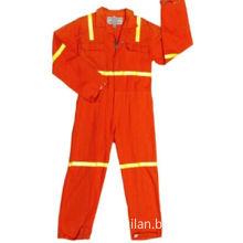 Polyester Cotton Industrial Uniform
