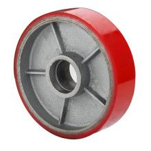 F2 Forklift Wheel