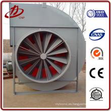 2500cfm aire caliente eléctrico ventilador centrífugo ventilador soplador precio