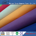 PP Spunbonnd Nonwoven Fabric for Shopping Bags / Gifts Bags