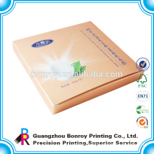 High quality custom printed cosmetic boxes & printing box printed