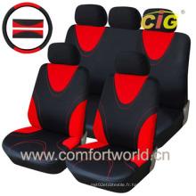 Couvercles de sièges personnalisés (SAZD03853)
