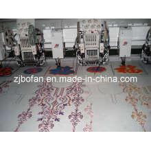 Компьютерные операции горячей продажи точность для экспорта цена 3 в 1 смешанных двойной блесток & синель/полотенце машина CE, SGS, ISO9001