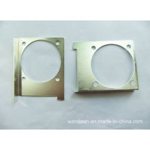 Metal Sheet Stamping Parts with Customized Design and Competitive Price
