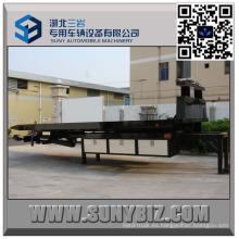 Cuerpo del camión de auxilio de 4 toneladas Fb5