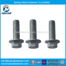 High Quality Grade 8.8 HDG Flange Bolts