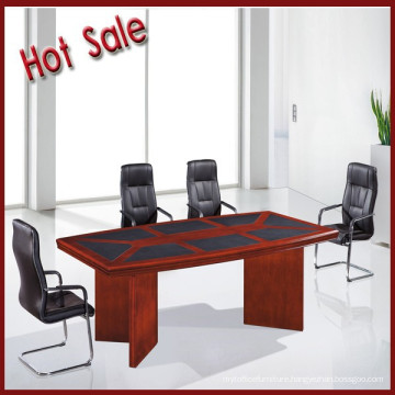 best selling office project used meeting room table with high quality PU