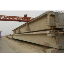 Top Steel Structure Components Box Beam