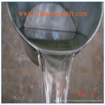 Résine de polyester insaturé Tk191 à usage général