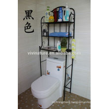 Creative Bath 3-Piece Complete Bath Set, bathroom organizer