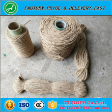 8mm High Quality high tensile Packing Rope Jute Rope
