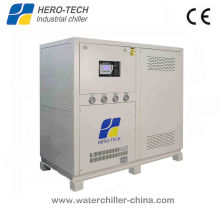 20HP Water Cooled Low Temperature Chiller with Anti Freeze Protector