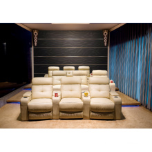 Home Theater Seating Furniture Sofa