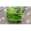 Elektrisches Baby Spielzeugauto mit Schaukel und Musik
