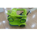 Remote Control Electric Swing Car with Music Function