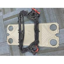 Sigma17 пластинчатый теплообменник прокладки для пластинчатый теплообменник