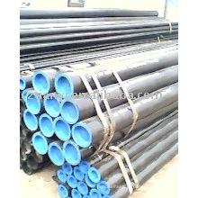 Tubo de aço sem costura galvanizado