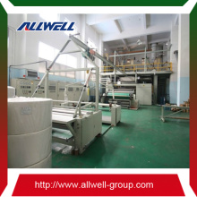 Automatic PP Spunbonded Non Woven Fabrics Bag Making Machine