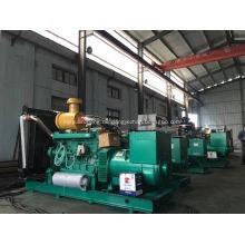 Wassergekühlter 800kw-Dreiphasen-Dieselgeneratorsatz