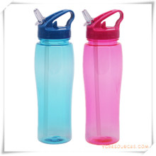 Botella de agua para regalos promocionales (HA09051)
