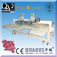 HUAGUI auto ferramenta fixação do rhinestone máquina para tecido