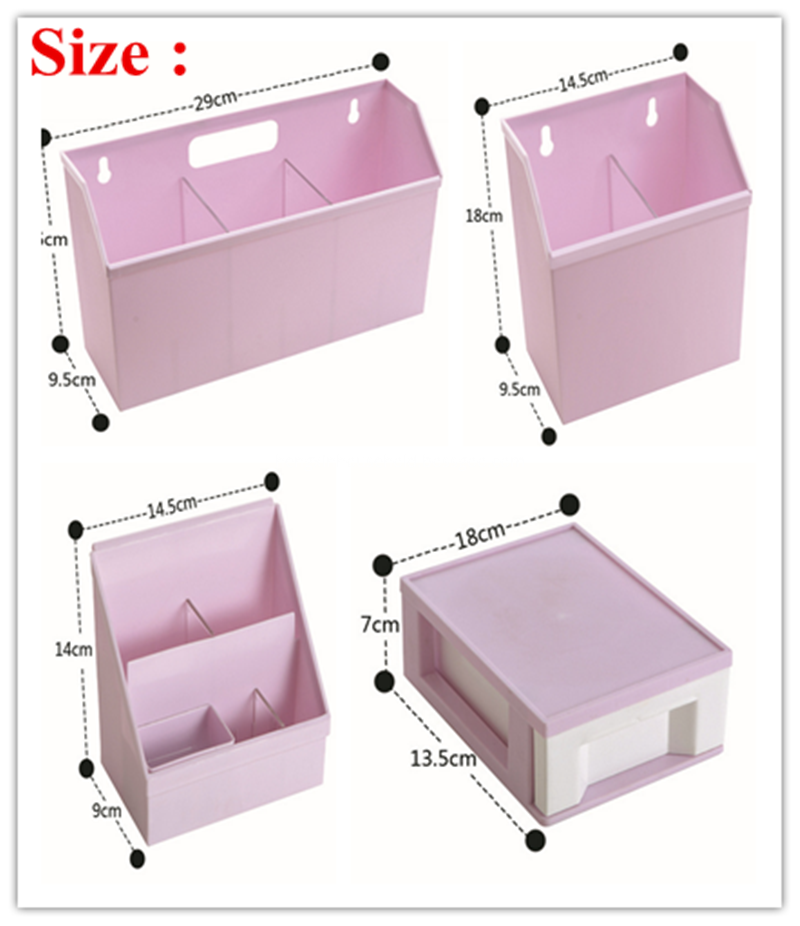 drawer totes