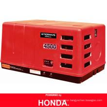 Cost Effective Astra Korea Gasoline Generator (BH3800EiS)