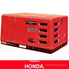 Экономичный бензиновый генератор Astra Korea (BH3800EiS)