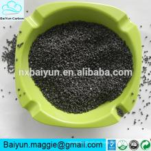 Fabrik-Versorgungsmaterial konkurrenzfähiger Preis braunes geschmolzenes Aluminiumoxid / wettbewerbsfähiges braunes geschmolzenes Aluminiumoxid Preis