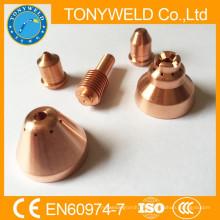 45A 220671 boquilla de corte de gas