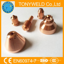 45A 220671 gas cutting nozzle