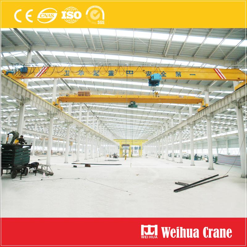 5t Overhead Crane